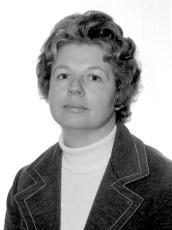 Boor, Jeanne 1975