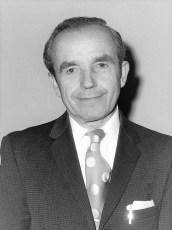 Carmine DelPozzo 1972