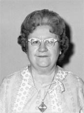 Caroline DelPozzo 1972