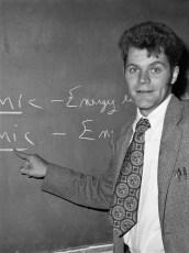 David Krein 1973