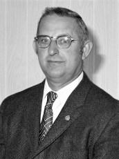 Douglas Freer 1974