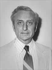 Dr. Joseph Bellamy 1972