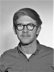 Edward DeWitt 1971