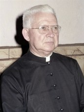Father Alfred 1975