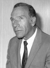 Frank Appleton 1974