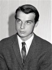 Frank Choinsky 1973