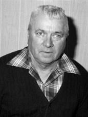 Frank Rojeski 1976