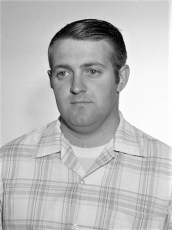 George Sharpe 1971
