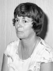 Geraldine  Quick 1977