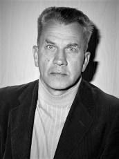 Haraldsen, James Sr. 1975