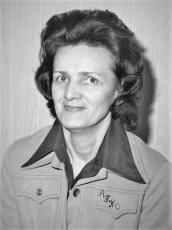 Hernandez, Mary 1976