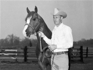 Jim Kline 1972