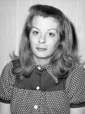 Joan Murphy Snyder 1976