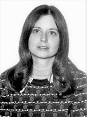 Karen Quimby 1975