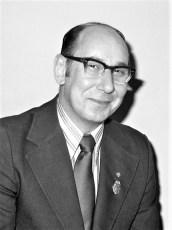 Kenneth Hamm 1972