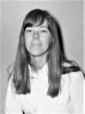Kim Gaines 1972