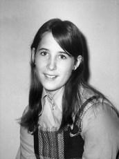 Lynn Gunther 1971