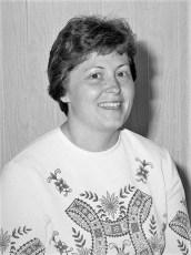 Mary Harder 1973