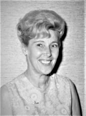 Mary Mazzacano 1971