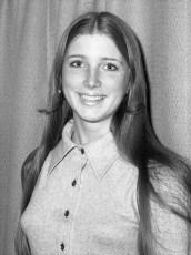 Maureen Groll 1970