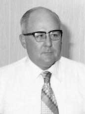 Mesick, William Sr. 1973