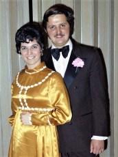 Michael & Ellen Gaschel 1973