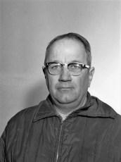 Lyle Fingar G'town 1970