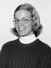 Mary Jane Howell 1976