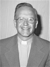 Pastor Herman Osterloh 1977