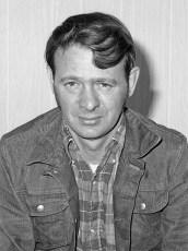 Reggie Waterhouse 1974