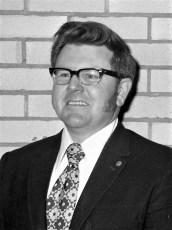 Richard Albert 1972