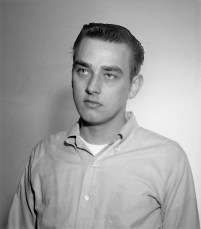 Richard Haraldsen 1970