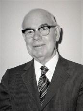 Robert Belknap 1973