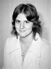 Roberta Clum 1973