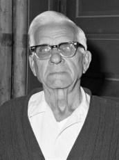 Stanley Miller 1973