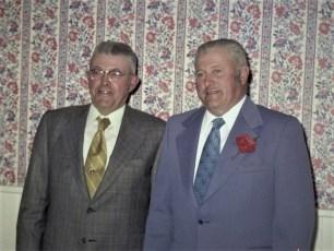 Sterling & Sherman Potts 1976