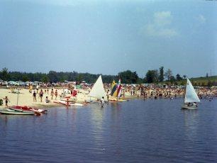 Lake Taghkanic 1967 (4)