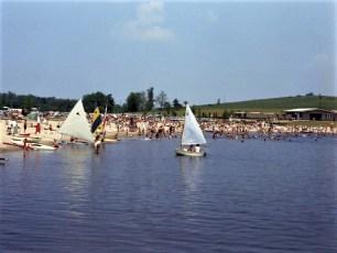 Lake Taghkanic 1967 (5)