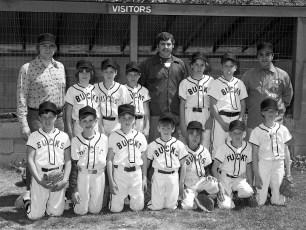 Elk's Little League Opening Day Hudson 1974 (8)