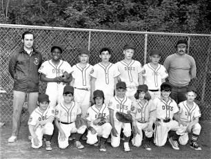 Elk's Little League Teams Hudson 1973 (3)