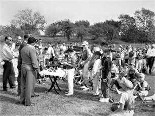 G'town L.L. Awards Ceremony 1960 (3)