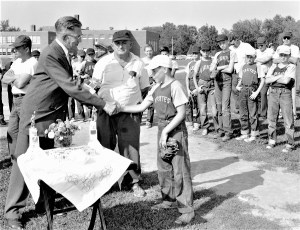 G'town LL Awards Ceremony 1958 (1)