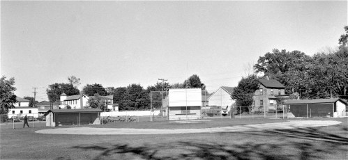 Hudson Elks Little League Field 1967 (1)