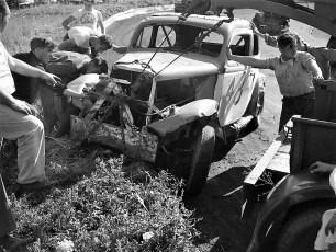Stock Cars Mellenville NY 1950 (10)