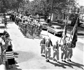 Memorial Day Valatie 1957 (1)