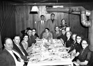 Methodist Ch. Dinner Tivoli 1951 (5)
