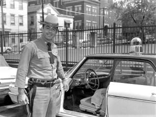 NYS Trooper Emanuel Sanchez 1962