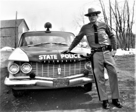 NYS Trooper J.H. Williams Claverack 1961 (2)