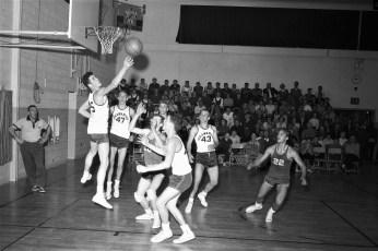 Ockawamick Central Basketball 1957 (1)