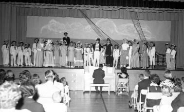 Ockawamick Central Musical & Concert 1963 (1)
